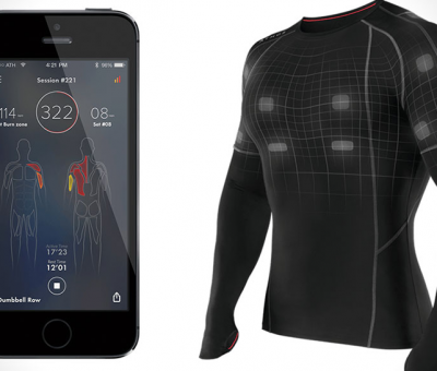 Soon, 'smart' clothes that can detect presence of gases