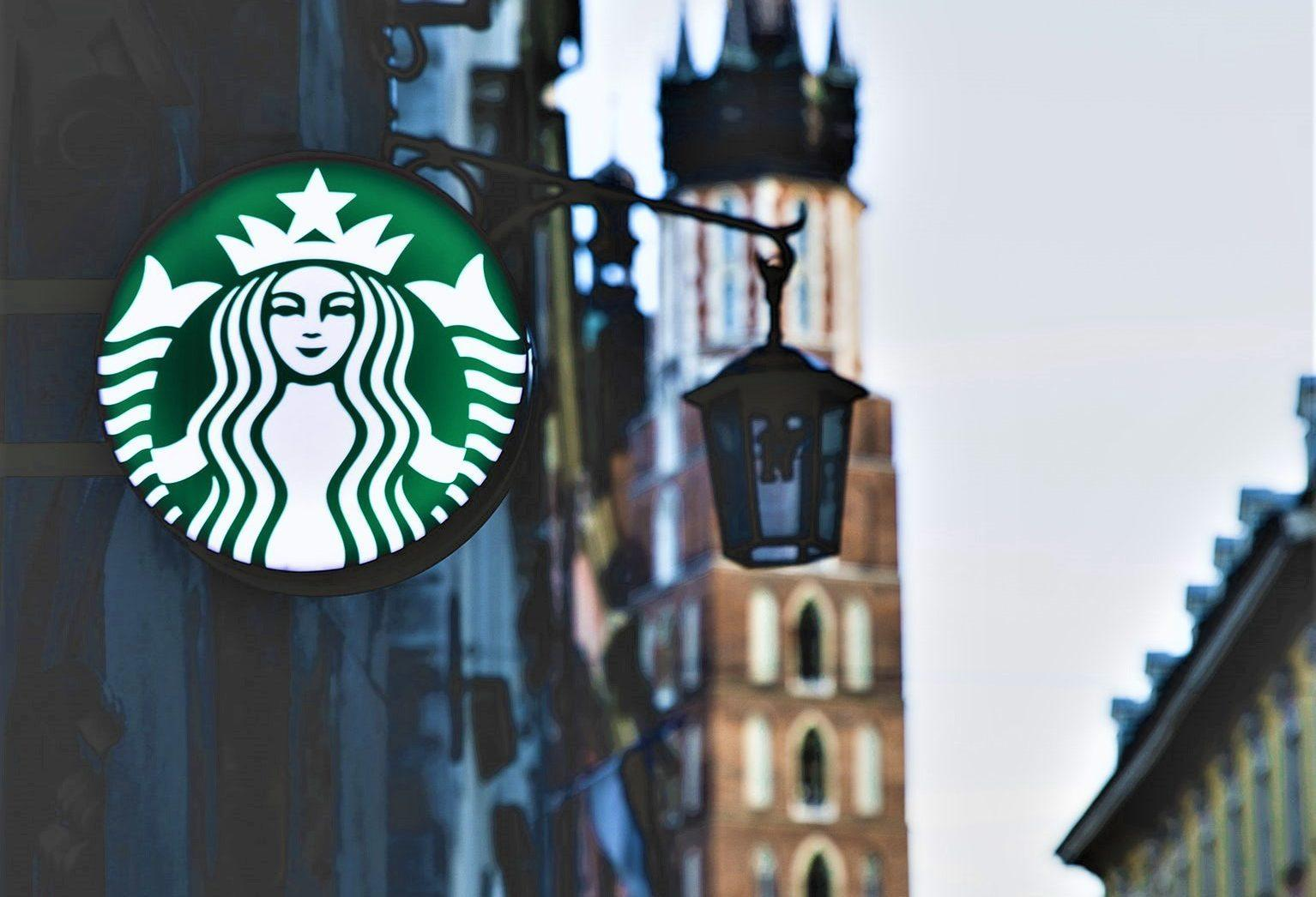 From coffee bean to cup Starbucks brews a blockchain-based supply chain with Microsoft