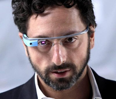 Google takes another stab at Google Glass
