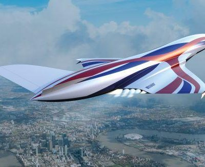 Hypersonic Flight Tech Took A Major Leap
