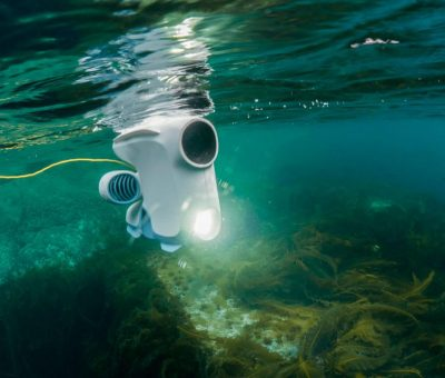 Ocean drone startup merger spawns Sofar, the DJI of the sea