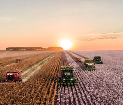 Agritech Trends