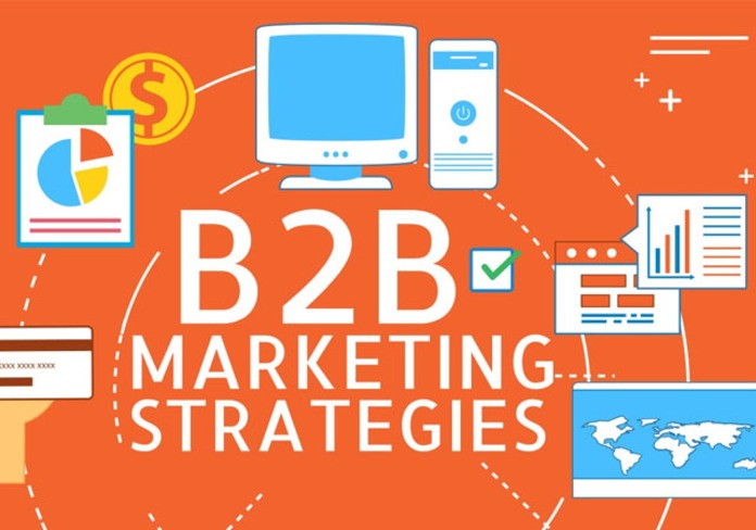 Tactics for a better B2B Marketing Strategies
