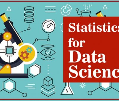 What all you need to know about statistics for Data science