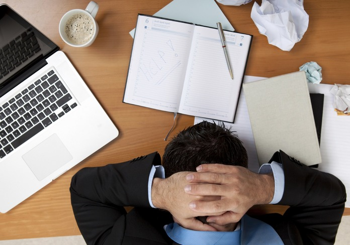 Tips on how to reduce stress at workplace