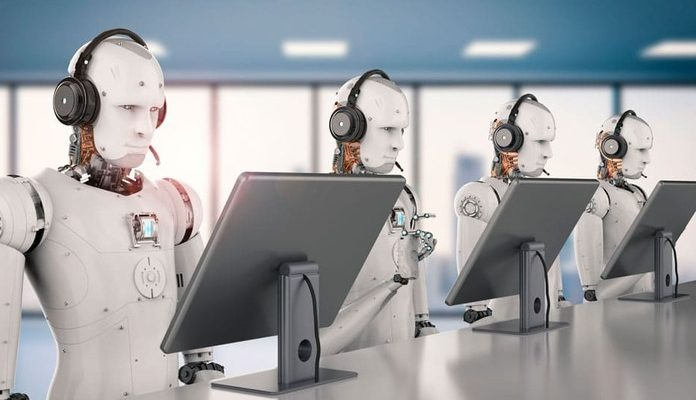 Artificial Intelligence in the Recruitment Process