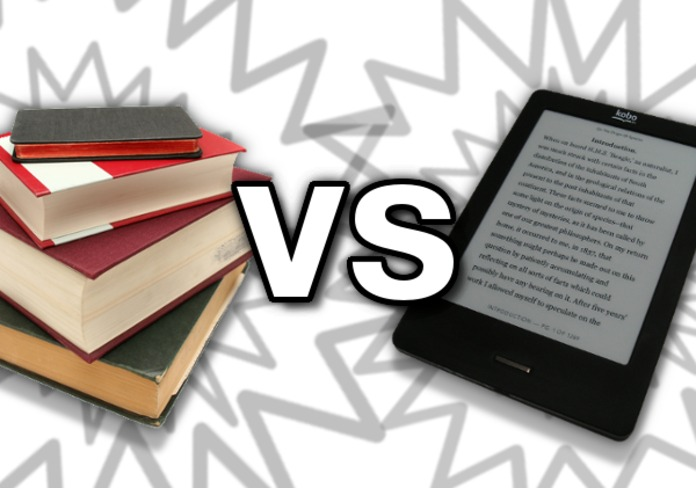 Are Blogs Better than Books