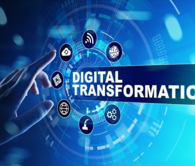 Digital Transformation Trends for 2020