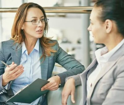 How to Talk to Your Boss Effectively