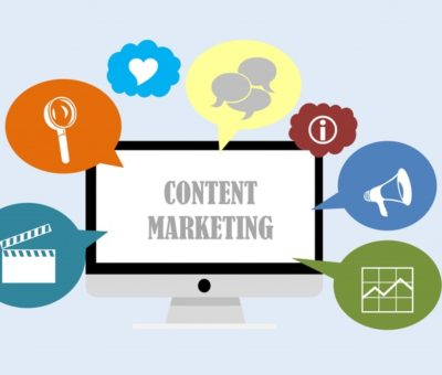 Latest Content Marketing Trends