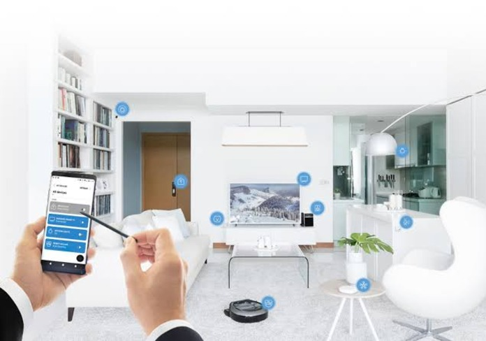 Four Smart Home Trends to Watch In 2020