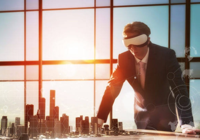 How Virtual Reality Is Changing Architecture