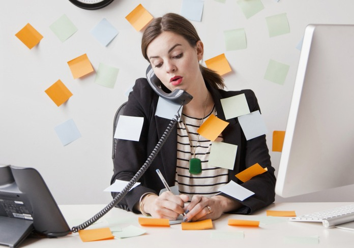 How to multitask effectively at work
