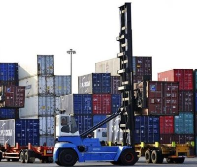 The Significance of Logistics in the Global Economy