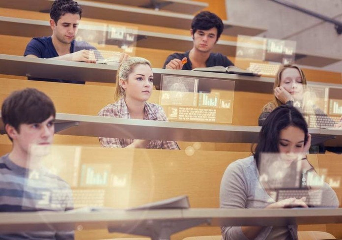 Top Digital Transformation Trends in the Education Sector