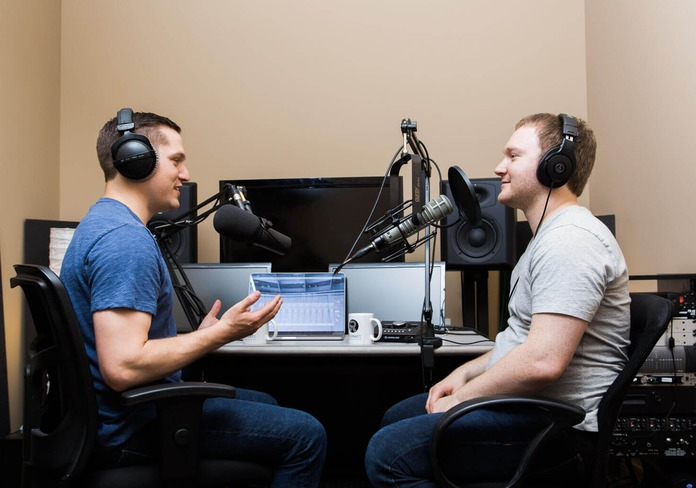 Why Podcasting is a Great Way to Boost Your Business