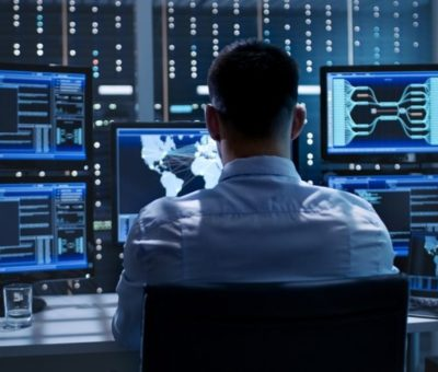 Three Latest Cybersecurity Technologies